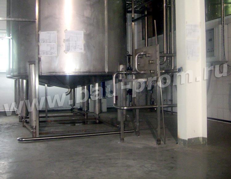 промышленные полы на пищевом производстве